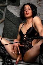 tn allamericantrannies foxi 1 011 Foxi, bondage transexual USA en calidad HD